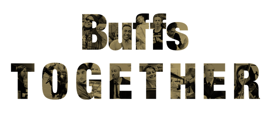 buffs together logo