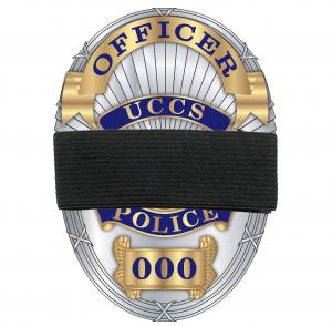 UCCS Badge